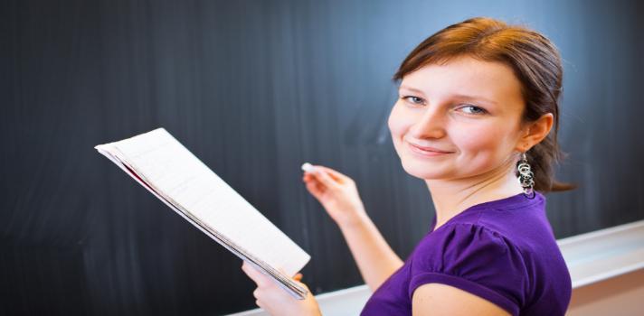 Conicyt ofrece becas de máster para profesionales de la educación