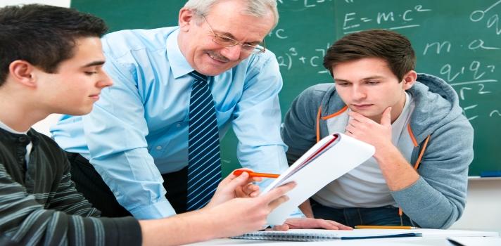 Cómo construir relaciones positivas con los estudiantes