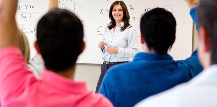 Un docente puede ser clave en la orientación profesional y en el desarrollo de las fortalezas relevantes en un alumno