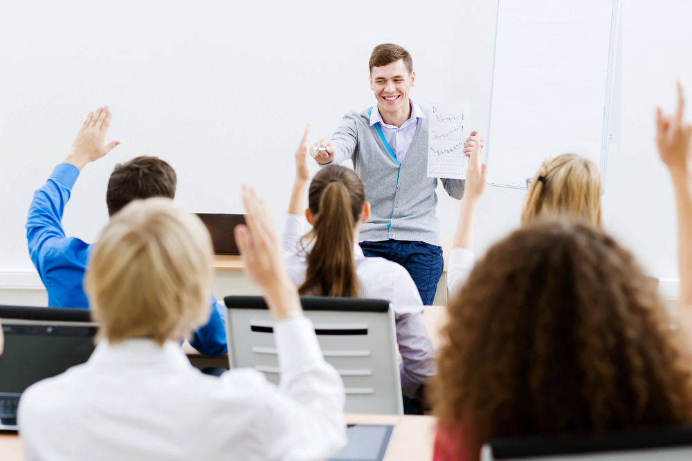 Profesores visitantes en EEUU: qué requisitos deben cumplir