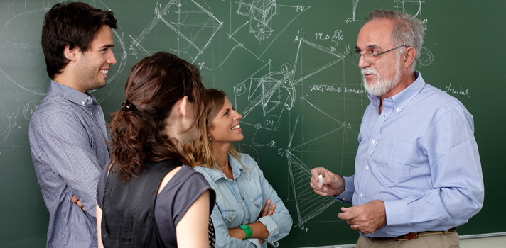5 características de un buen equipo docente