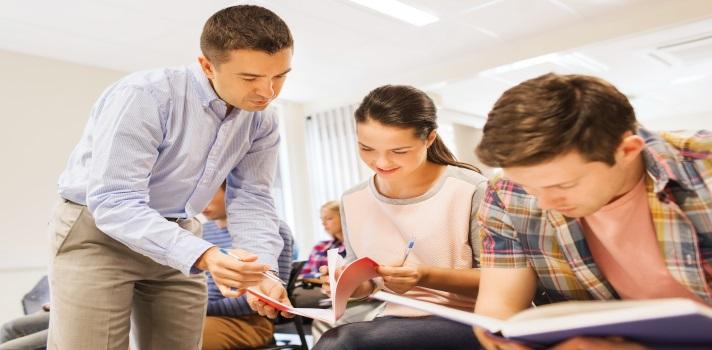 10 claves para impresionar a tus profesores