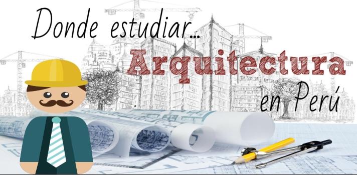 Profesionales que se dedican a la Arquitectura perciben un salario mensual promedio de 2700 soles