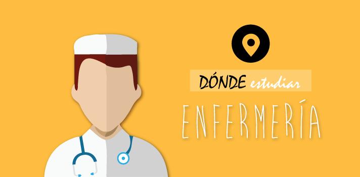 La carrera de enfermería exige un alto grado de vocación y sentido de responsabilidad y ética.