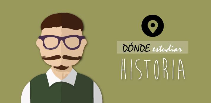 Universidades donde estudiar historia en Perú.