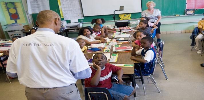 Los pedagogos son profesionales claves para garantizar la calidad del sistema educativo del país