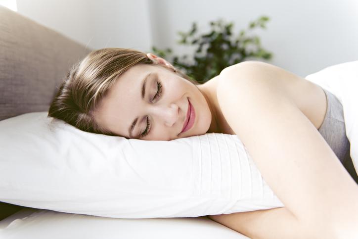 Dormir bien es básico para optimizar tu rendimiento formativo