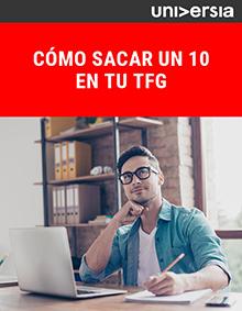 EBook: Cómo sacar un 10 en tu TFG