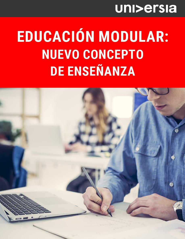 Ebook_ La educación modular como nuevo concepto de enseñanza