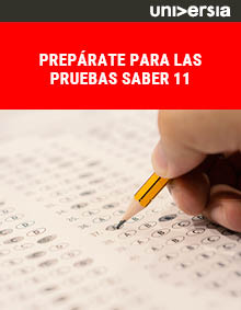 Prepárate para las pruebas Saber 11