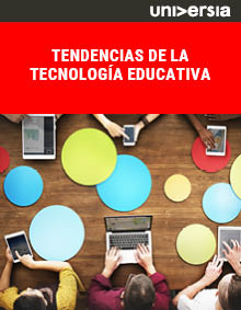 Tendencias de la tecnologia educativa