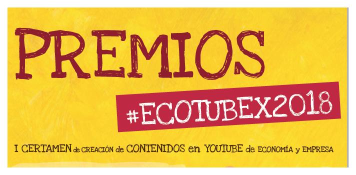 El Acto está organizado por la Facultad de Ciencias Económicas y Empresariales de la Universidad de Extremadura (UEx)