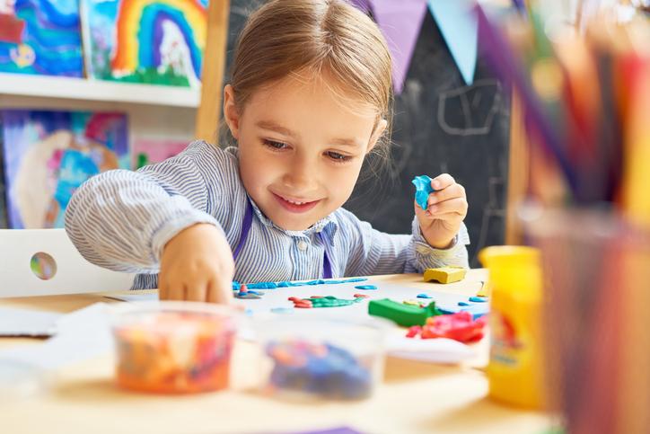 O que é a educação montessori?