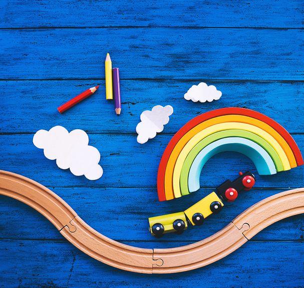 As vantagens da Educação Montessori