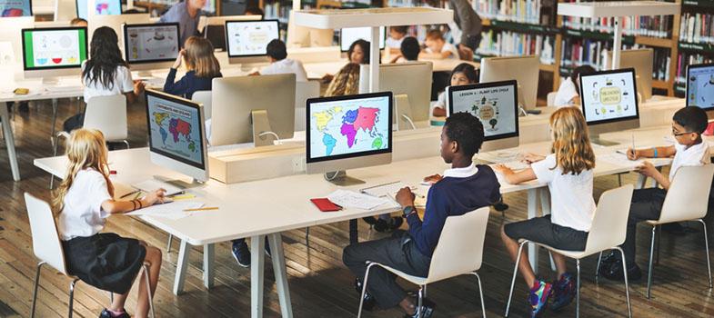 Descubra como será a educação do futuro