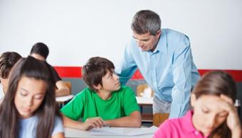Investigación concluyó que los niños que cursan preescolar sí tienen ventaja en su desempeño académico