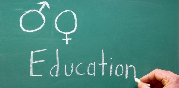 Recursos para la educación sexual en el aula