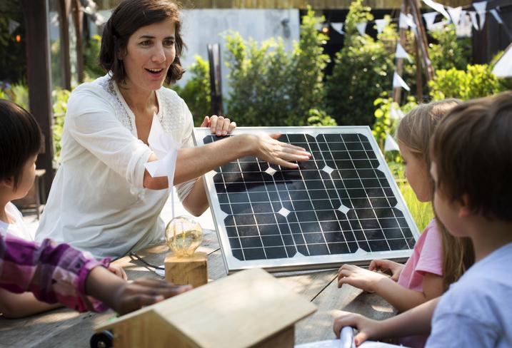 Qué es la educación ambiental y cuáles son sus objetivos