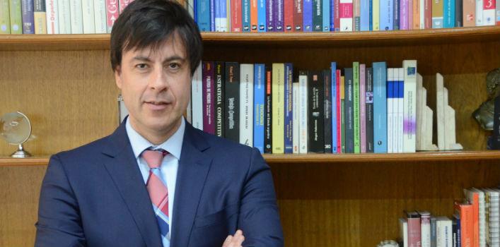 El Dr. Rodolfo Néstor De Vincenzi ha sido designado como Presidente del CRUP