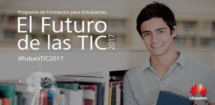 """""""El Futuro de las TIC"""" formará a los profesionales del futuro."""