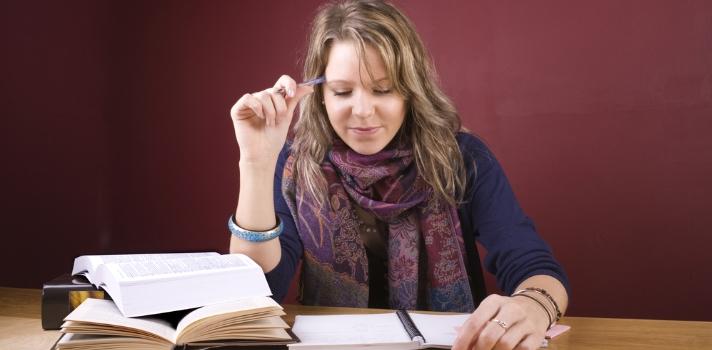 Elegir un tema de tesis adecuado es un punto clave si se quiere realizar un trabajo de calidad