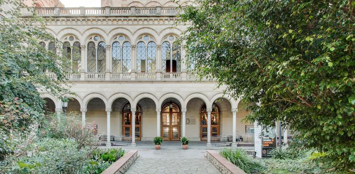La Universidad de Barcelona es una de las 25 mejores universidades del mundo con más de 400 años de historia (Times Higher Education)