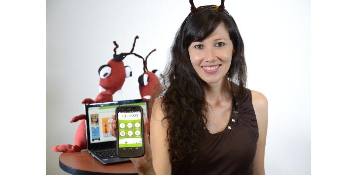 Estudiante crea plataforma digital para promover el emprendimiento