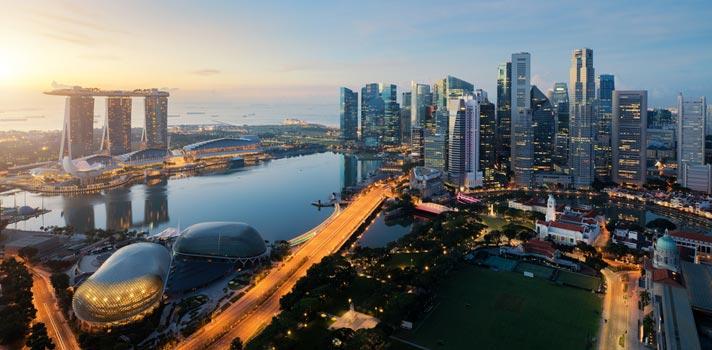 Encontro científico que levará jovens à Cingapura e ao Reino Unido recebe inscrições