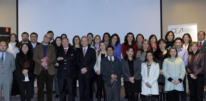 Universia organiza IX Encuentro de Directores de Comunicación de instituciones socias