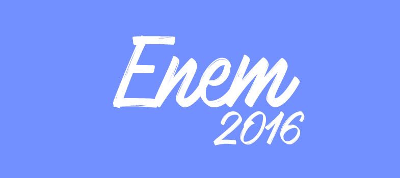 Resultados do Enem 2016 devem sair dia 18, diz MEC