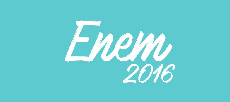 Locais de reavaliação estão disponíveis no site do Enem