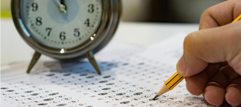 Enem 2017 teve 32% de ausentes no segundo dia de prova