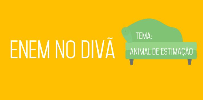 <p>No Enem 2014, alguns candidatos de São Paulo levaram o animal de estimação para o local das provas. A <a title=Série Ilustrativa Enem no Divã href=https://noticias.universia.com.br/tag/s%C3%A9rie-enem-no-div%C3%A3/>série ilustrativa Enem no Divã</a>, da <strong>Universia Brasil</strong>, traz nesta quinta-feira (15) as opiniões dos especialistas sobre o tema. Confira:<br/><br/></p><blockquote style=text-align: center;><strong><img src=https://imagenes.universia.net/gc/net/images/educacion/e/en/ene/enem-no-diva-levar-animal-estimacao.jpg alt=width=500 height=507/></strong></blockquote><blockquote style=text-align: center;><strong>Sandro Caramaschi</strong> (psicólogo e professor da Unesp)</blockquote><p><br/> Animais de estimação tendem a fazer com que a pessoa fique mais tranquila. Existem muitas técnicas da Psicologia que se usam animais, por exemplo, terapia com cães, que fazem com que as pessoas fiquem mais calmas. Então, se o levar na hora de ficar na fila faz com que você fique mais tranquilo, leve. É melhor.</p><blockquote style=text-align: center;><strong>Sérgio Medeiros</strong> (psicólogo e coordenador do IBMR)</blockquote><p><br/> As pessoas têm relações muito distintas com os animais. Não poderia dizer alguma coisa condenável ou aprovável. O que é bom pensar é que se a pessoa é muito dependente disso. É interessante que ele possa ver e sentir que está fazendo uma prova importante, que precisa se preparar, mas que não se sinta tão fragilizado a ponto de precisar ter a companhia do animal. Assim, ele consegue assumir uma característica mais adulta nesse momento.</p><blockquote style=text-align: center;>Cadastre-se <span style=text-decoration: underline;><a id=REGISTRO USUARIOS class=enlaces_med_registro_universia title=Cadastre-se aqui para receber novidades sobre o Enem href=https://usuarios.universia.net/registerUserComplete.action?idC=2&idS=NOTICIAS_BR target=_blank>aqui</a></span> para receber novidades sobre o <strong>ENEM</strong></blockquote><p></