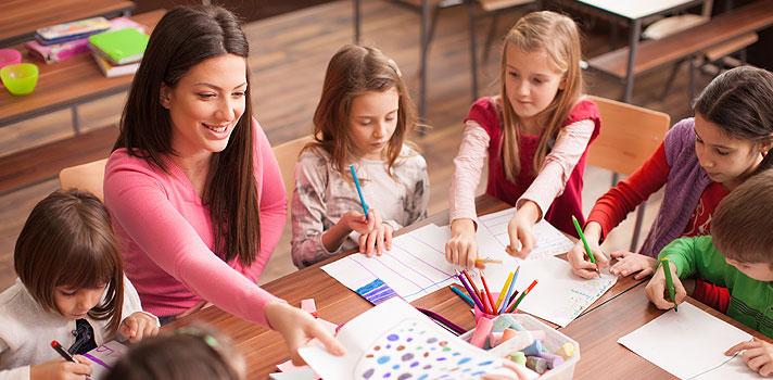 Ensinar é simples: Como estimular o desenvolvimento de habilidades socioemocionais