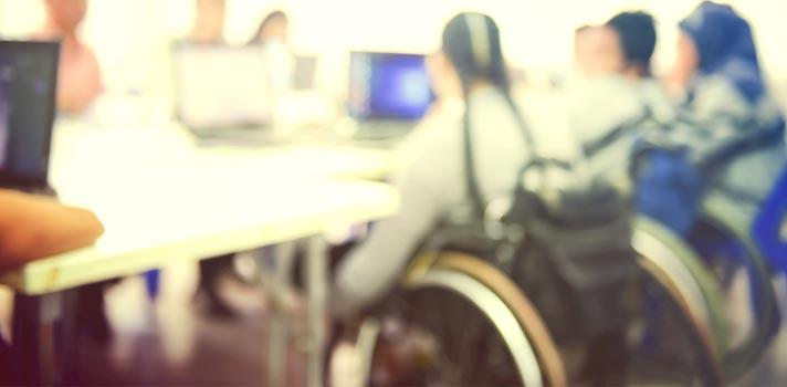 EFAP tem curso para orientar professores sobre Ensino Médio Inclusivo