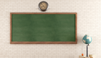 Entenda como o ambiente da sala de aula influencia no aprendizado