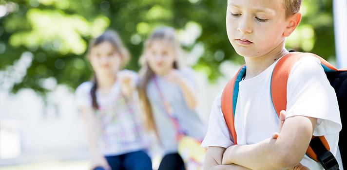 El último estudio sobre el bullying relaciona el acoso con el rendimiento académico