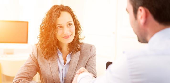 Ensinamos a seguir as 7 das perguntas mais comuns em entrevistas de emprego em inglês