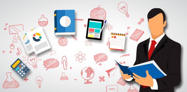 A partir del uso de las nuevas tecnologías se puede innovar en la forma de enseñanza