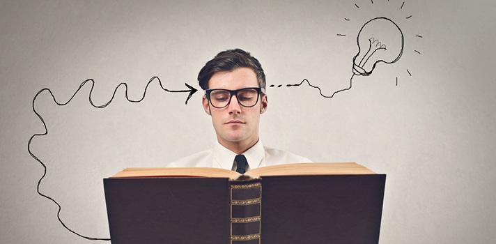 Estudiar de noche puede ayudarte a ser más creativo