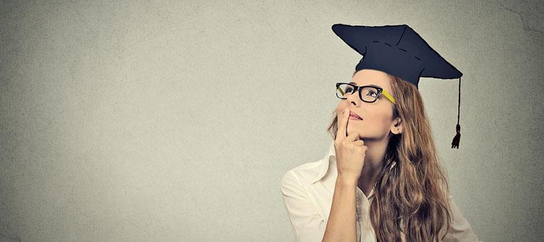 Como escolher o seu curso para a faculdade