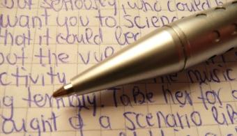 Escritura a mano: ¿necesaria o anticuada?