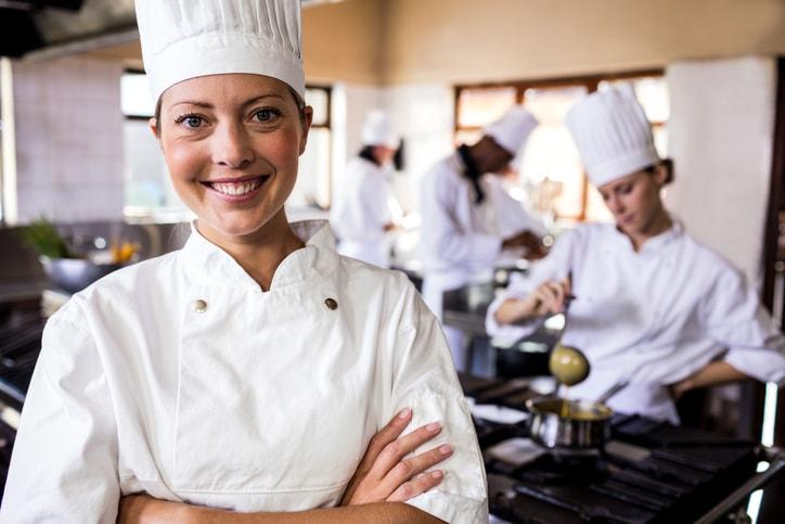 Los mejores cursos vinculados a la escuela de gastronomía