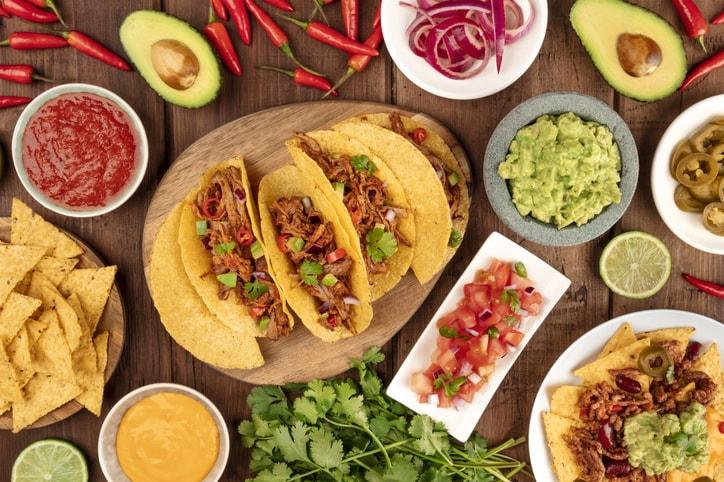 Escuela de gastronomía en México: prepárate para tu vocación