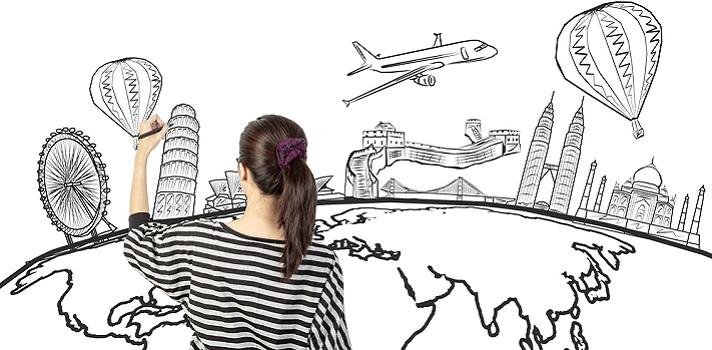 Talvez pela proximidade geográfica e de idioma Espanha lidera a lista dos países de destino dos estudantes portugueses