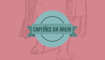 O AREIA CAPITES BAIXAR LIVRO DE