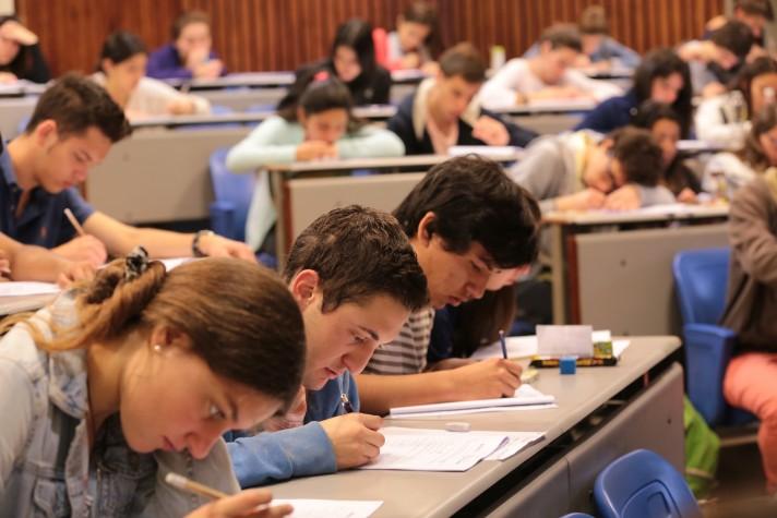 Especial orientación: Acceso a la educación superior