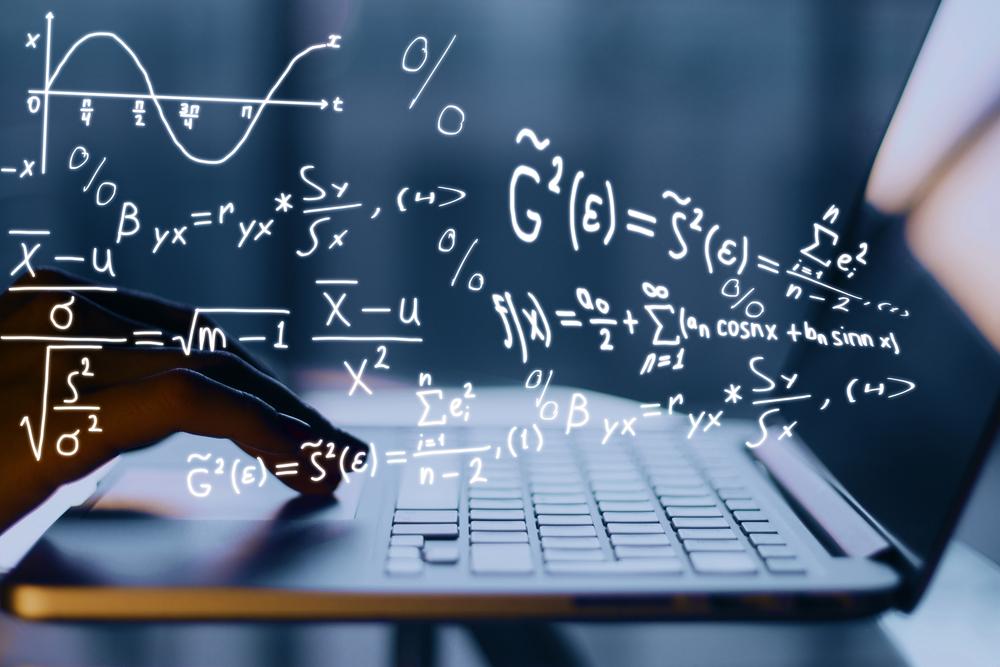 Estudar matemática em canais do Youtube