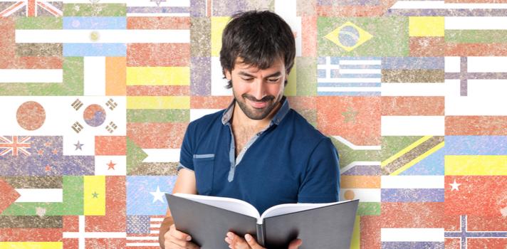 Estudar no exterior: o que o currículo tem a ganhar