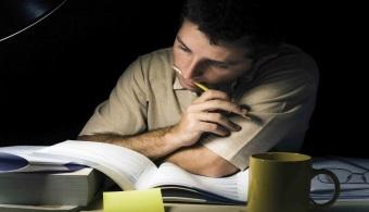 6 claves para afrontar un examen de admisión